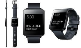 Cultura Geek Fravega Smartwatch 4