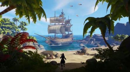 Cultura-Geek-Sea of thieves-e3-2015