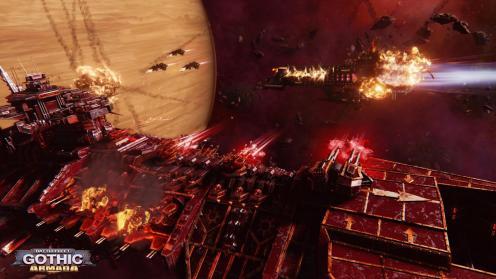 Screenshot In-Game.
