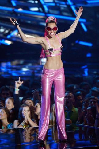 Miley 6 culturageek.com.ar
