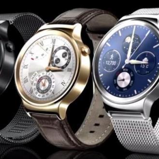 Huawei Watch_w720