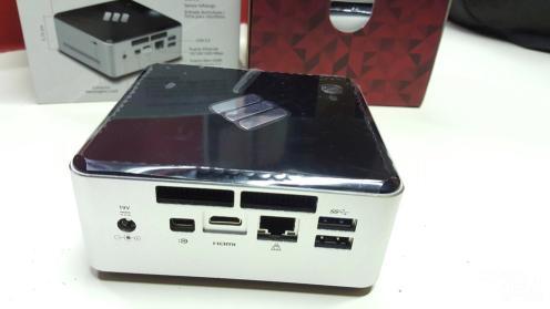 Cultura Geek 214 Alcatel Idol 3 y Mini PC EXO Bitsy XL