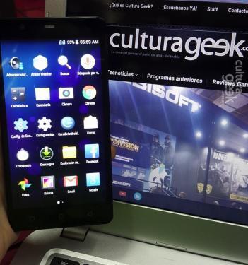Cultura geek 215 just dance 2016 Coradir CS 500 y pepsi perfect