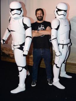 Cultura Geek Estreno Star Wars 5