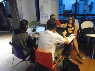 Cultura Geek Global Game Jam 6