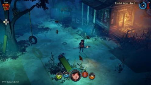Cultura Geek The Flame in the Flood Review 1
