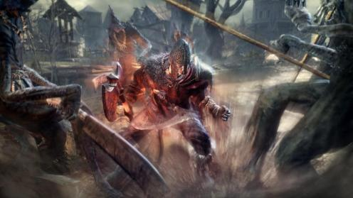 Cultura Geek Dark Souls III Screens 3