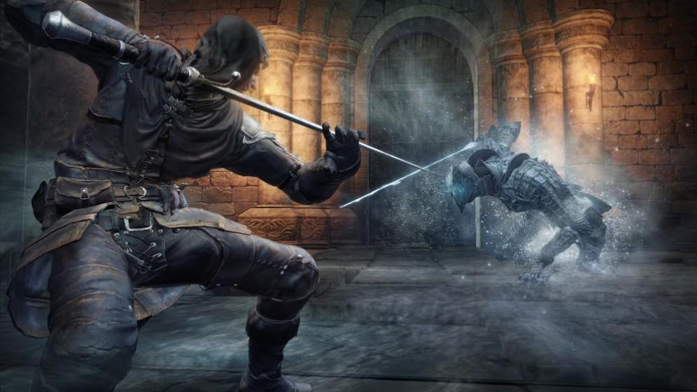 Cultura Geek Dark Souls III Screens 6