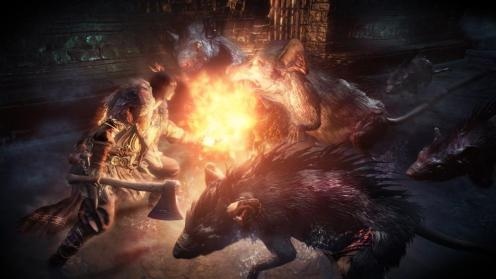 Cultura Geek Dark Souls III Screens 8