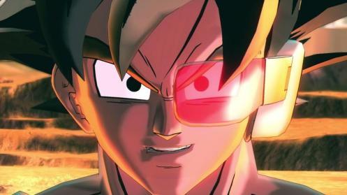 Cultura Geek Dragon Ball Xenoverse 2 3