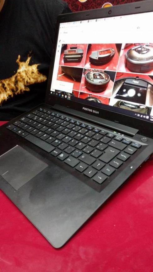 cultura geek roomba 980 positivo BGH fx1000