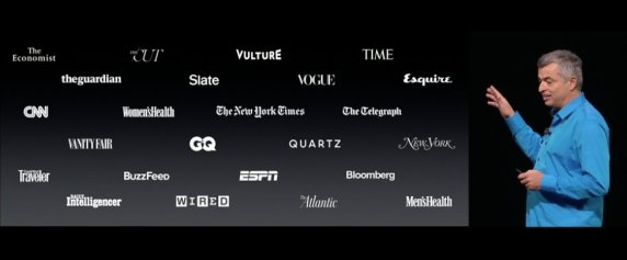WWDC 2016 Apple Cultura Geek