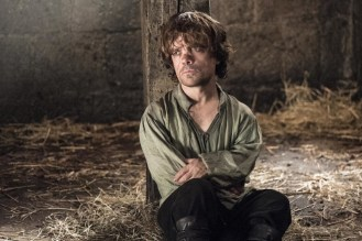 Cultura Geek Game of Thrones Tyrion Lannister TV Libro 4