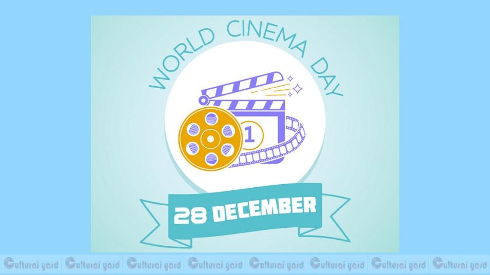 বিশ্ব চলচ্চিত্র দিবস