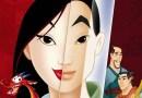 Mulan ganhará uma versão live-action