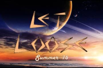 Let Loose Flyer 2