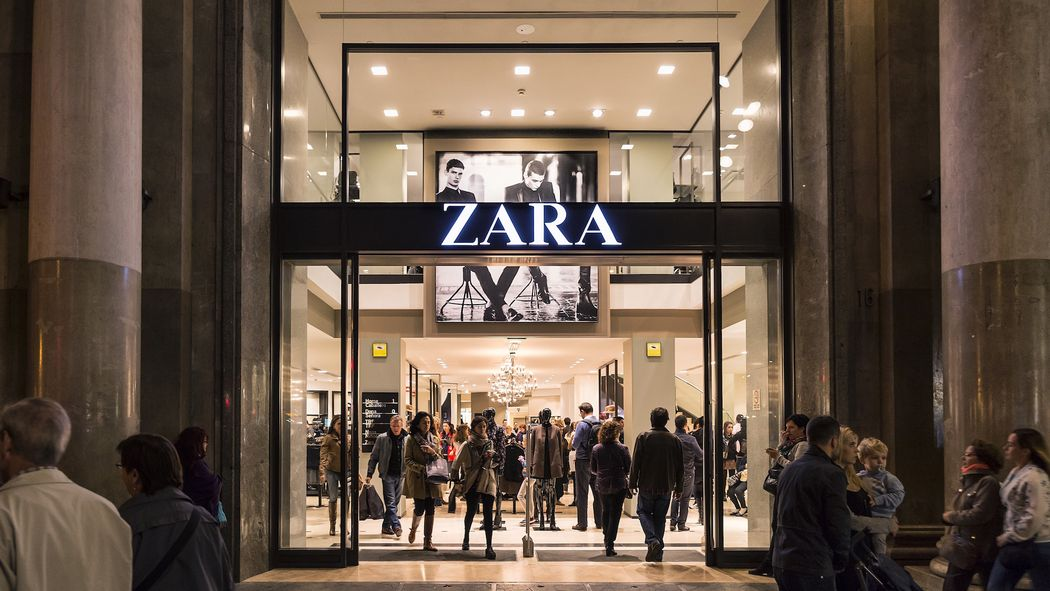 Zara slapped with $5 Million lawsuit for allegedly swindling customers.