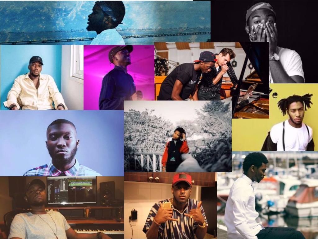Eleven alternative Nigerian musicians you should know