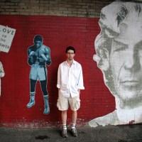 Whose the Genius Behind the Marilyn Graffiti?