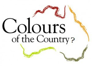 What's the colour of your country?