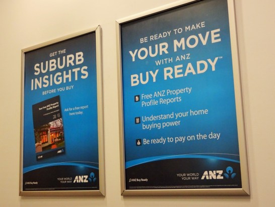 Opening an ANZ bank account in Australia