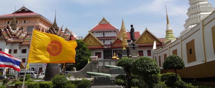 Breathtaking Bangkok