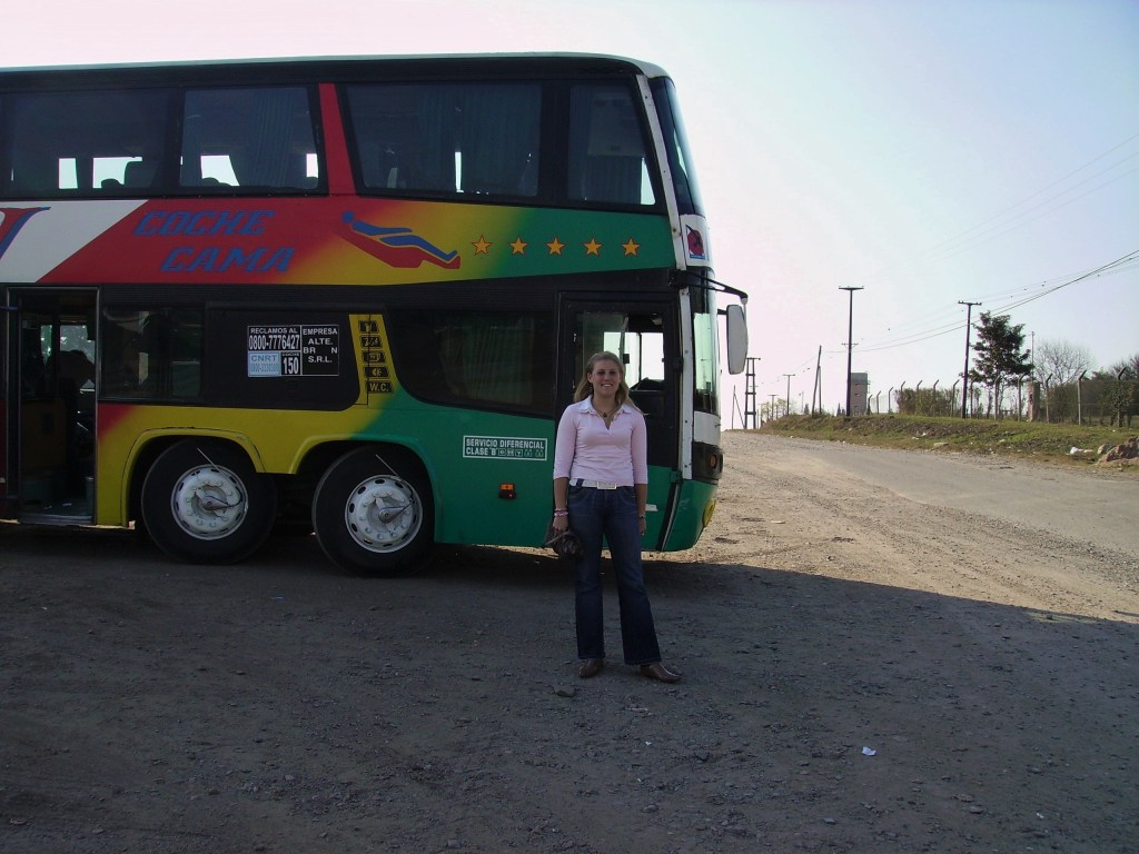Traveling from Buenos Aires to Jujuy by bus takes approx. 28 hours
