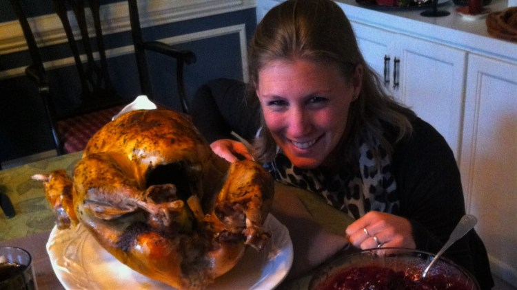 Thanksgiving in America: Food, Family, and Football