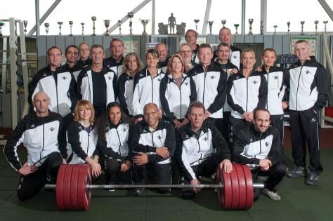 Groupe Saison 2014-2015