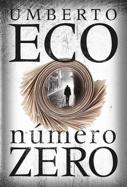 numero zero eco