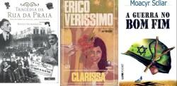 livros romances em Porto Alegre