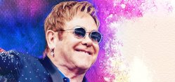 Elton John em Porto Alegre