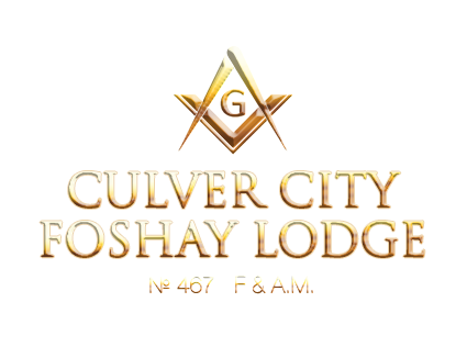 Culver City Foshay Lodge № 467 logo