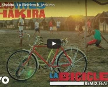 La Bicicleta Remix