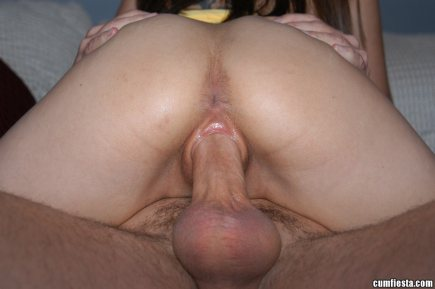 tight pussy close up