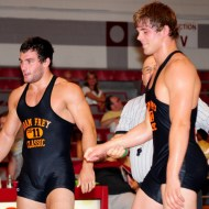 Hot College cock Wrestlers
