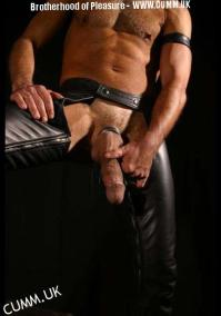 leather daddy 3