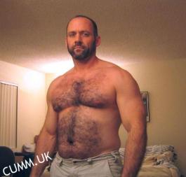 male trail sexy hairy mangod