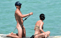 orlando blooms penis naked in italy