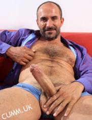 silver daddy massage-your-bollox