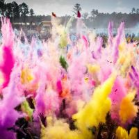Color Me Rad Miami Giveaway