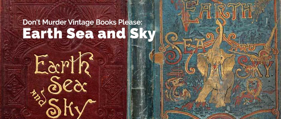 Feature: Earth Sea and Sky