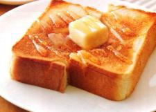 【保存版】おやつにぴったり!甘いデザート系の簡単トーストのレシピ♡