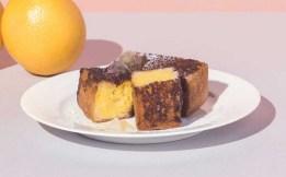新感覚のハイブリッドスイーツ「揚げフレンチトースト」が美味しそう♡