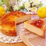 豆腐でつくるチーズケーキが激ウマ&ヘルシー