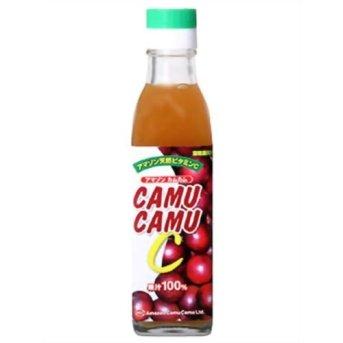 アマゾンカムカム 果汁100% 200g