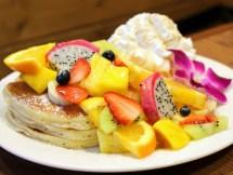 話題の甘い一時♪『ジロー珈琲』のハワイアンパンケーキが女性を幸せにしてくれる