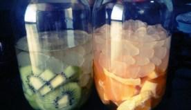 今度のジャーは「フルーツ酢」美容・ダイエット・味で3度美味しい!