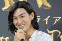 イニシエーション・ラブで話題の松田翔太の人生観がカッコ良すぎる!