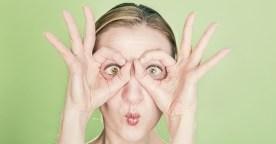 大きい黒目に憧れる♥でも「黒目の大小」に実は決定的な違いがあるって知ってた?